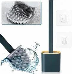 Silicon Toilet Brush