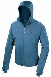 Rain Jacket - Yenisei Jacket Man Cinnabar