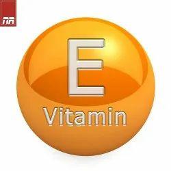 Vitamin E, 50%, Bag