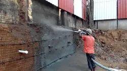 Guniting contractors in mumbai