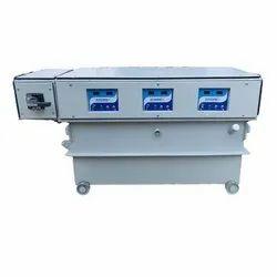 Servo Voltage Stablizer