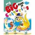 My Big Book Of Colouring 3 Different Books