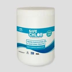 Municipality Water Chlorination Tablets