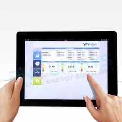 VP Instruments Single VPVision Real Time Energy Monitoring And Management System