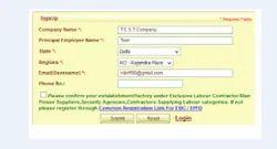 ESIC Employers Code