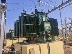 Transformer OLTC Repair Service