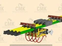 EOT Crane DSL Line