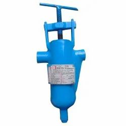 Iron Magnetic Filter