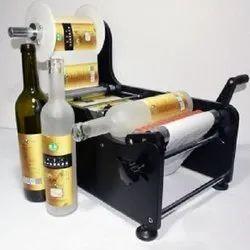 Bottle Labelling Machine