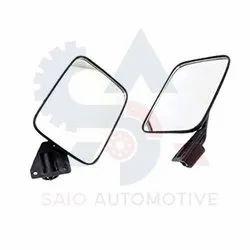 Specchietto Retrovisore Esterno Per Porta Per Suzuki Samurai Sj410 Sj413 Sj419 Sierra Santana