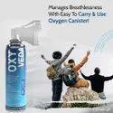 Oxygen Cynlinder Portable