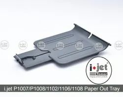 i.jet P1007/P1008/1102/1106/1108 Paper Out Tray