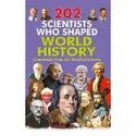 Biographies of Famous Scientists Different Books