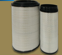 AF25111M, AF25112M, Fleetguard Air Filter Set, Caterpillar