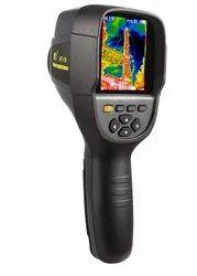 HT-19 Handheld Infrared Temperature Heat IR Digital Thermal Imager