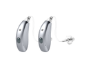Audio Service Duo Li-Ion G5 Hearing Aid