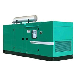 3 kva to 4500 KVA Sudhir Diesel Generator