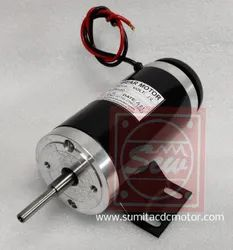 DC  Motor For Solar Water Pumping Systems