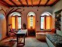 Mud Brick House Cost Siri - Tughlqabad - Shahjahanabad - New Delhi - Delhi