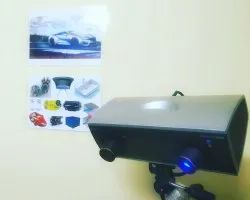 Project Based Automotive 3d Laser Scanning Services, in Pan India