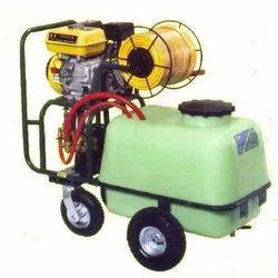 Motorized Sprayer