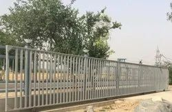 Automatic Industrial Gates
