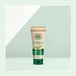 Herbal White Skin Brightening Face Wash, Age Group: Adults, Packaging Size: 100gm