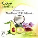 Krea Avocado 3 in1 Soap