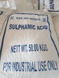 Sulphamic Acid Descalant