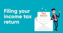 Online Income Tax Return Filing Service, in Pan India, Individual