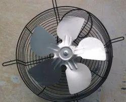 Lift Cabin Fan