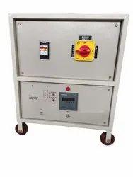 200 KVA Oil Cooled Servo Stabilizer
