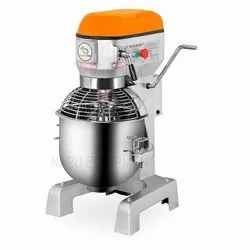 Planetary Mixer with Bowl Lift