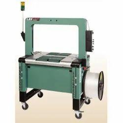 LBX-2330 Automatic Plastic Strapping Machine