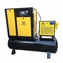 20 hp SSD-15 TMD Medical Air Compressor