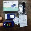 LK87 Pulse Oximeter