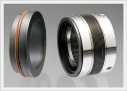 Metal Bellow Mechanical Seal (O Type)