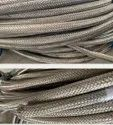 Stainless steel flexible Hose for oxygen