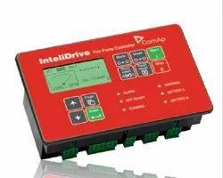 InteliDrive Fire Pump Controller