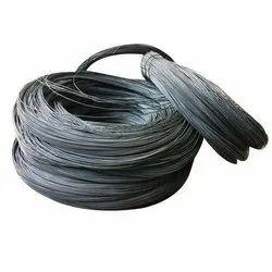 Mild Steel Black Binding Wires, Quantity Per Pack: 20-30 kg, Gauge: 22