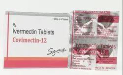 Covimectin-12 Tablets