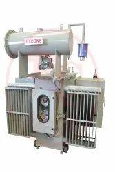 200 kVA Step Up Transformer
