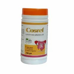 Herbal Laxative Granules For Constipation Problem
