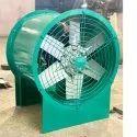 Axial Fan 7500 CFM