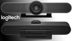 Logitech Meetup Video Conferencing System
