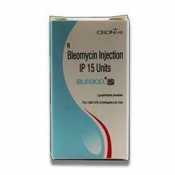 Bleocel 15IU Injection