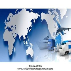 Pharmacy Drop Shipper Service
