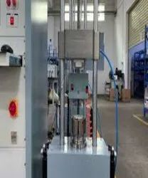 Mechanical Shock Test Service, Analysis Type: Physical/Chemical Properties