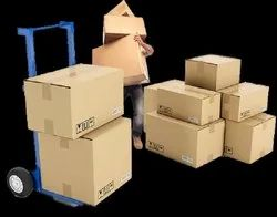 Industrial Goods Packer Mover