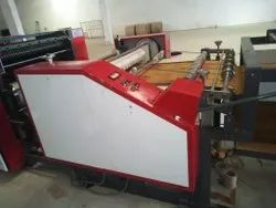 Roll To Roll And Roll To Sheet Offset Printing Machine